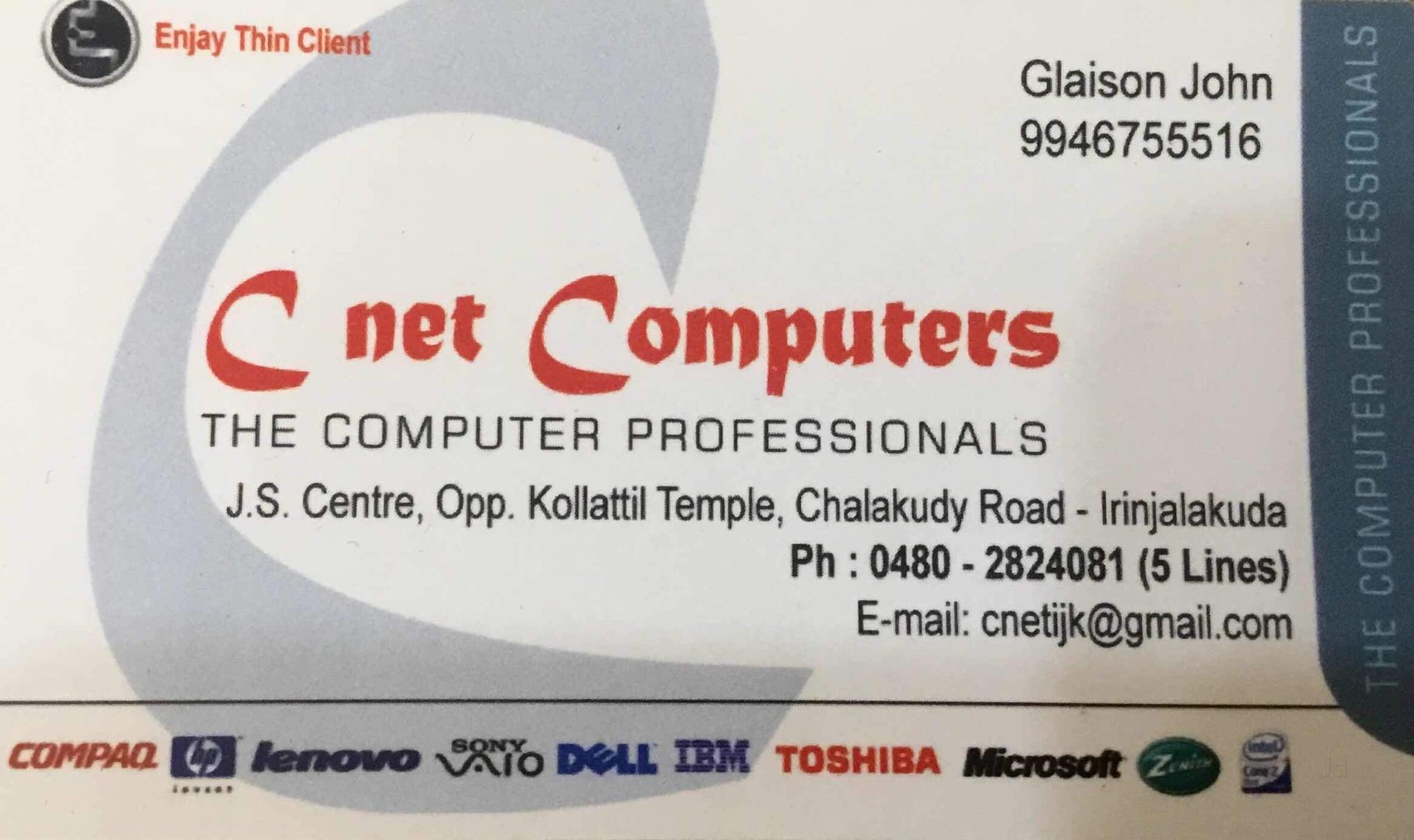 Top Lenovo Laptop Repairs in Irinjalakuda - Best Lenovo