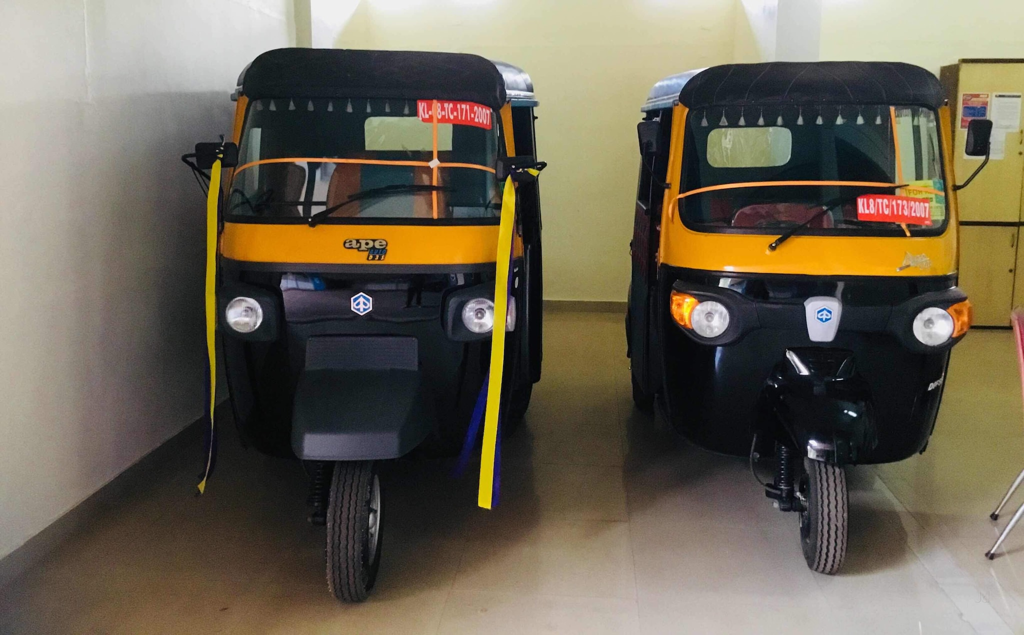 Top 20 Piaggio Ape Auto Rickshaw Dealers In Kunnamkulam Best