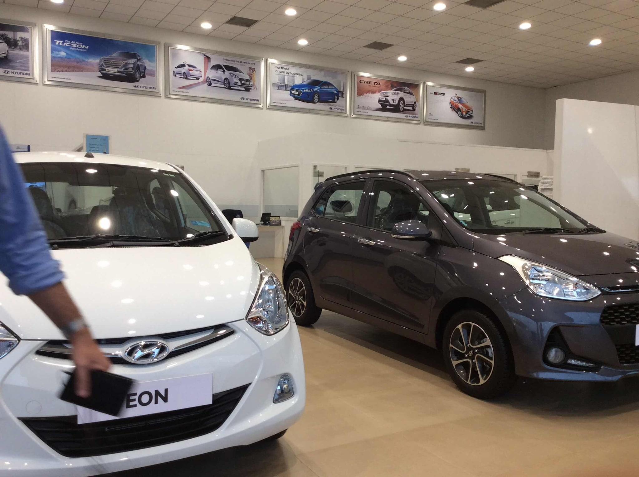 Top Tata Nano Second Hand Car Dealers In Kunnamkulam Best Tata