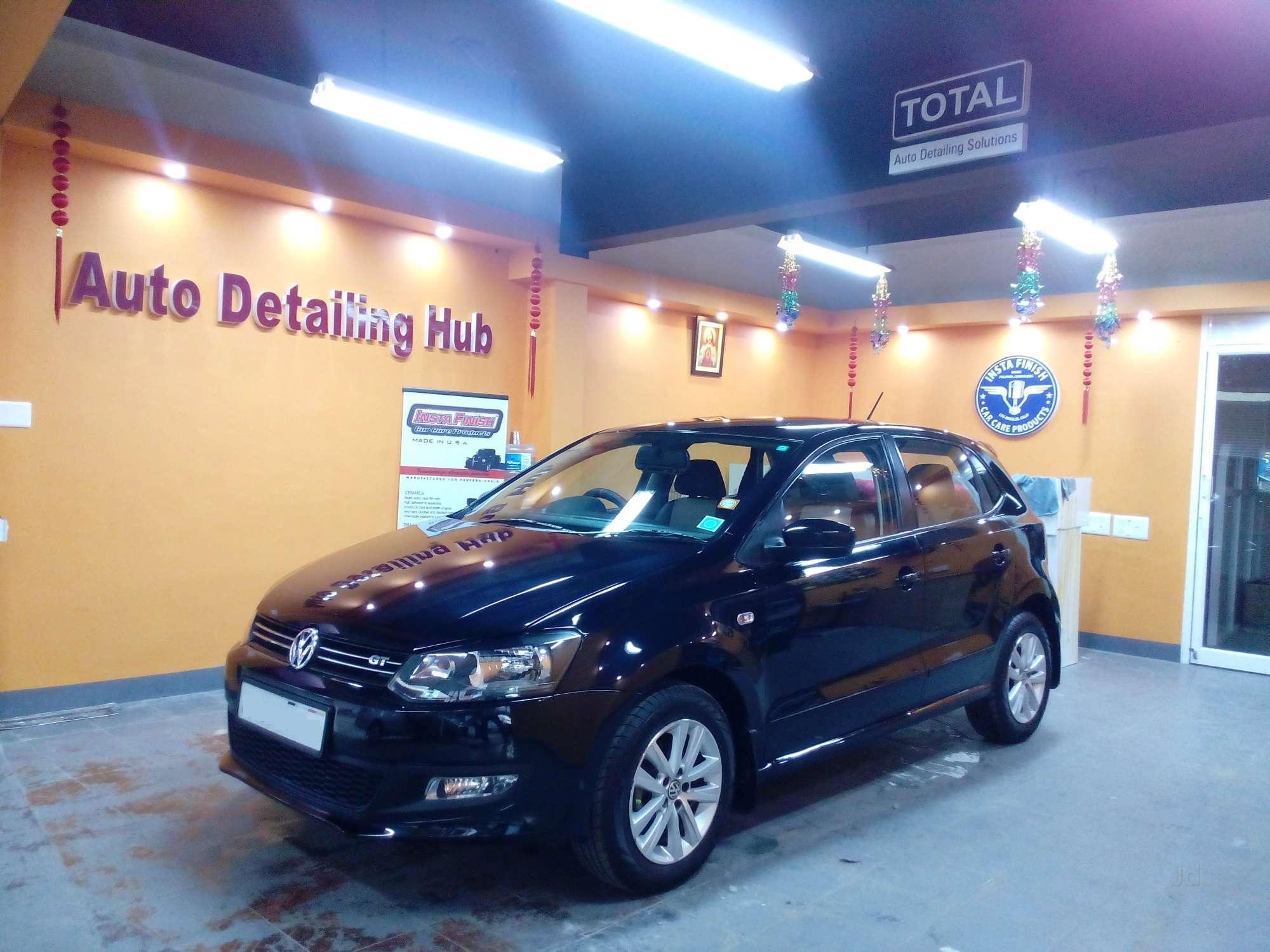 Auto Detailing and Restoration