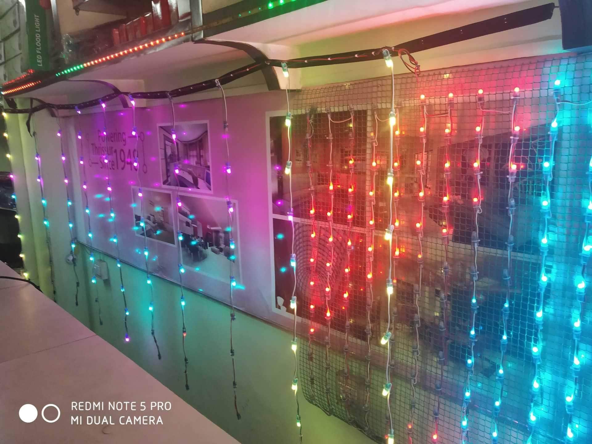 ooit populair geweldige aanbiedingen 2017 discountwinkel A P K Led Galaxy, Thrissur HO - LED Dealers in Thrissur ...