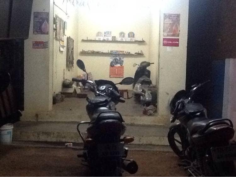 Top Suzuki Motorcycle Repair & Services in Vallioor - Best Suzuki