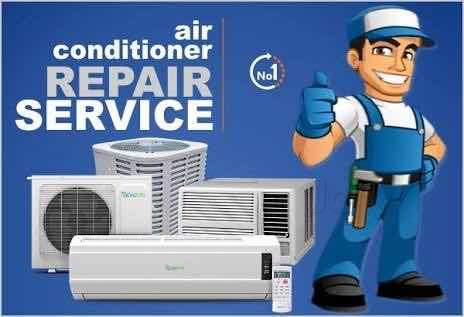 Image result for How To Repair An Air Conditioner?