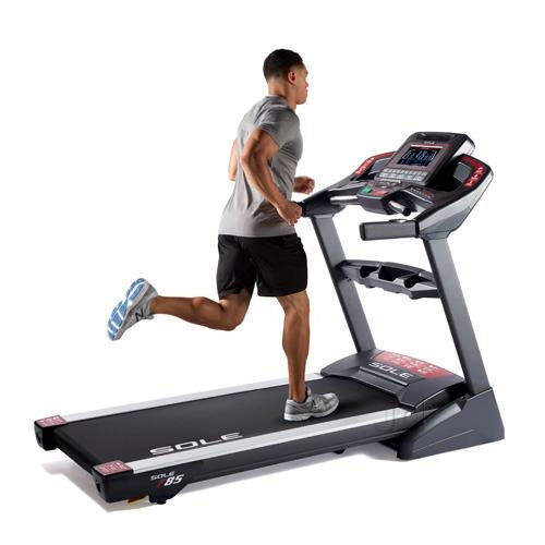 Top Reebok Treadmill Repair & Services in Kumarnagar - Best Reebok
