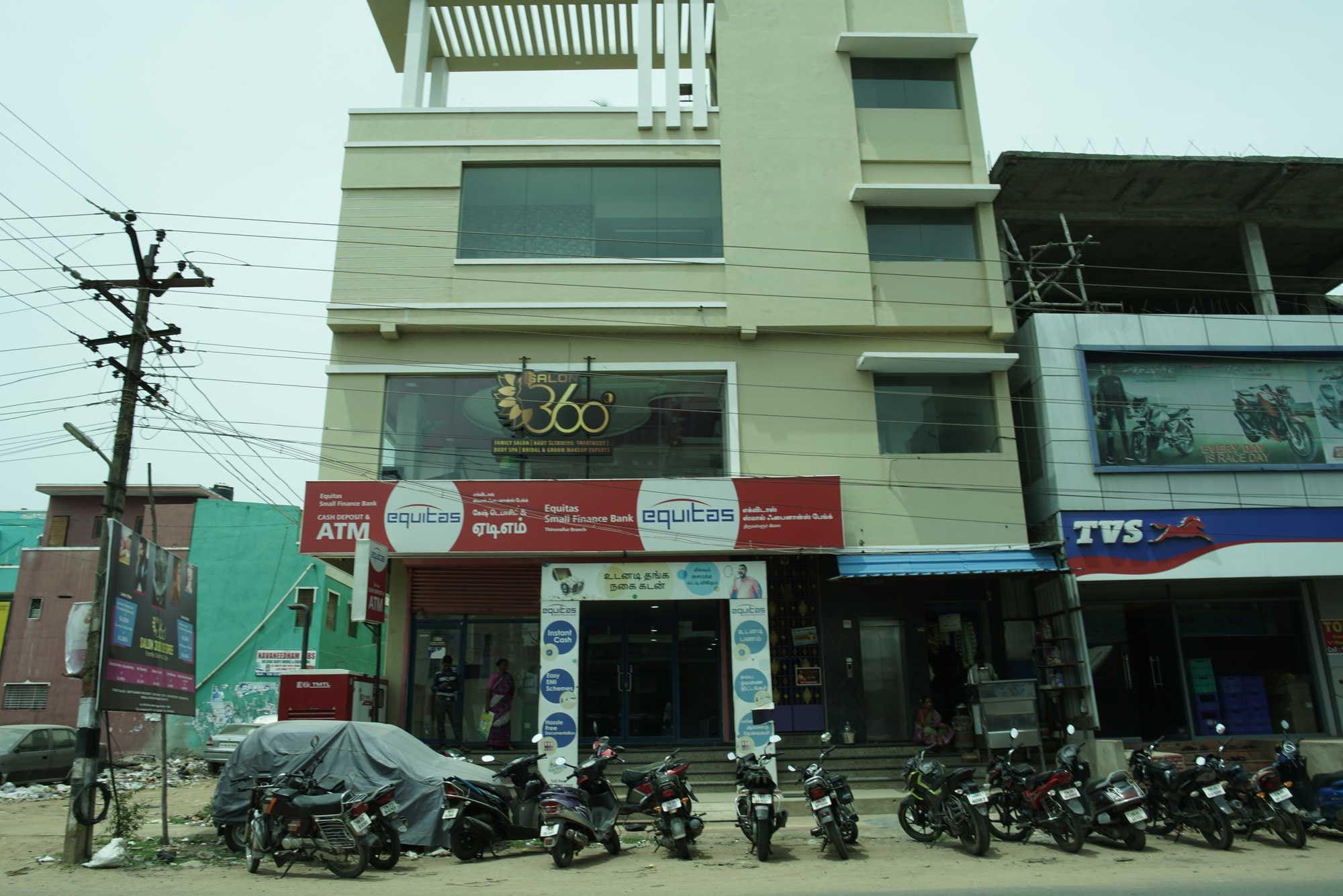 Top Beauty Parlour Institutes in Tiruvallur - Best Beauty Parlour