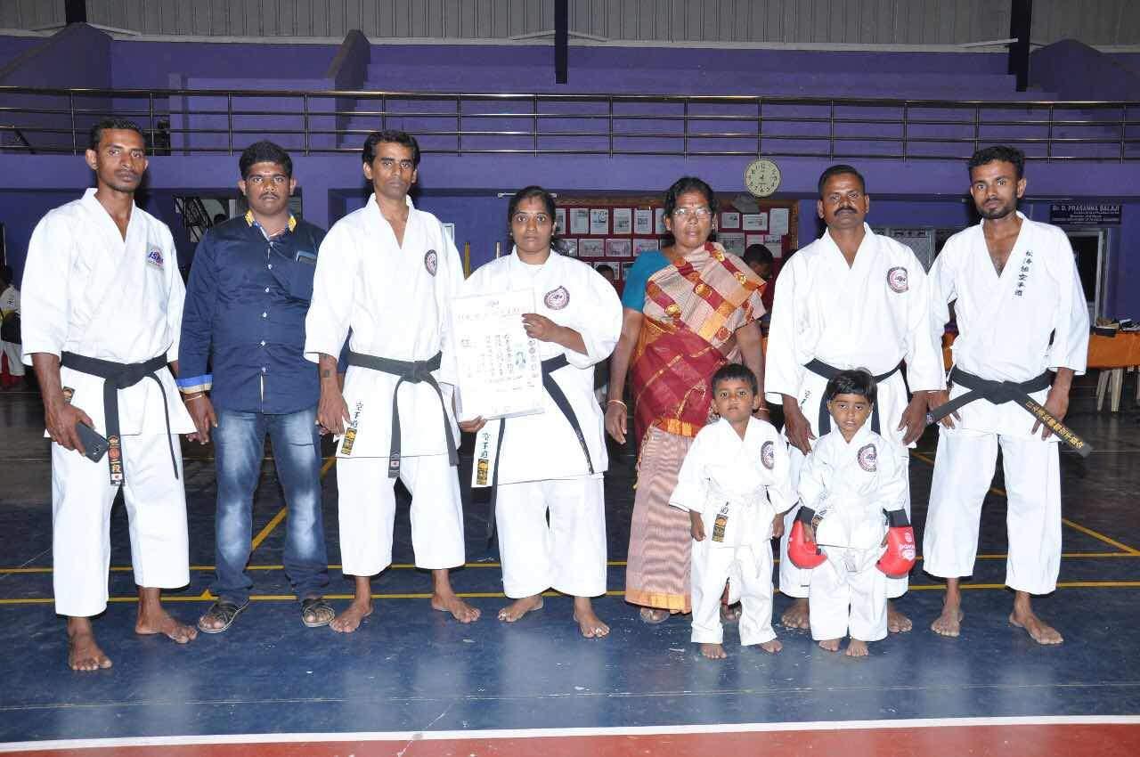 Shotokan karate classes in bangalore dating