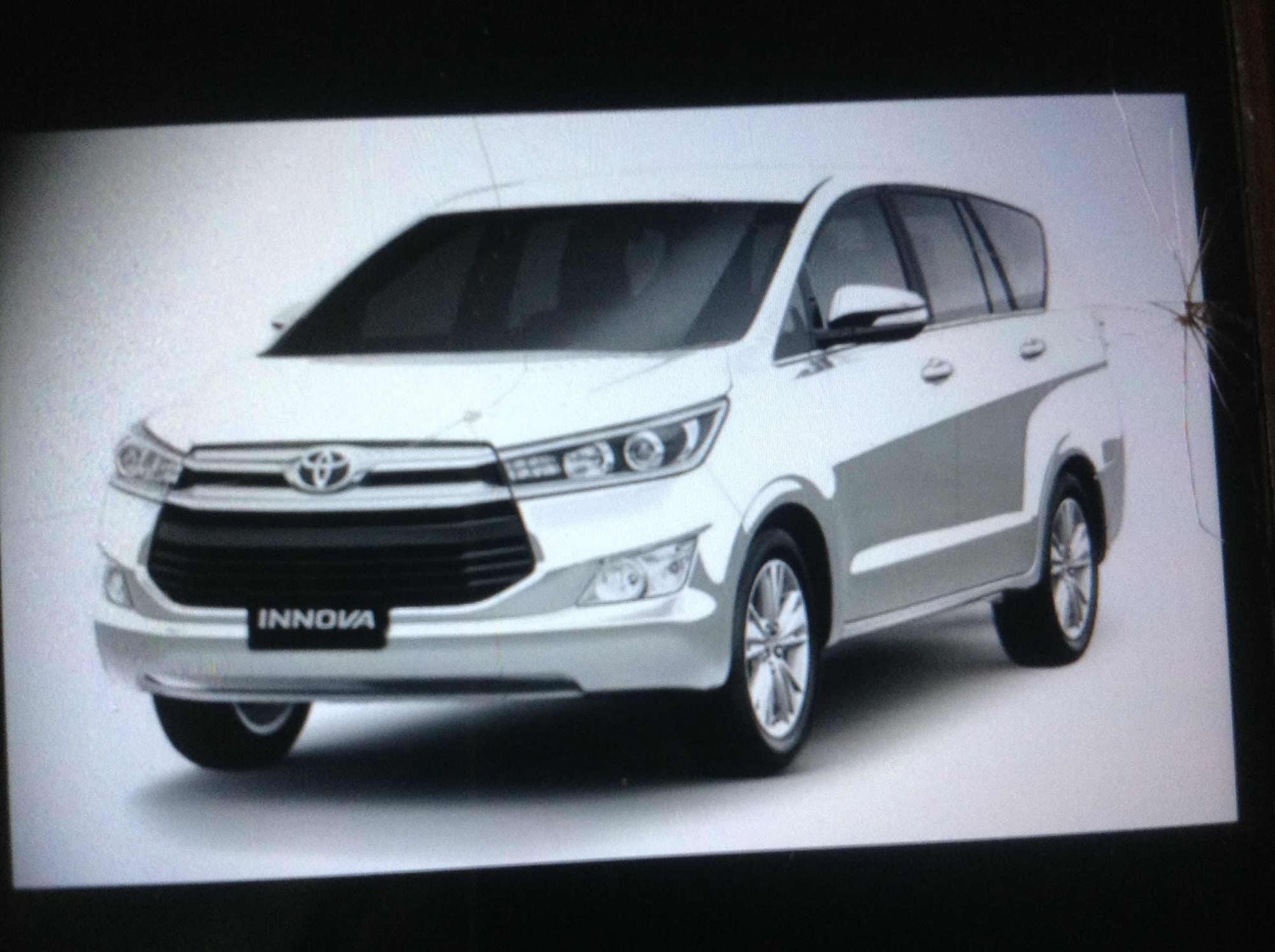 Top 100 Toyota Qualis Car Hire In Trichy Best Toyota Qualis Car