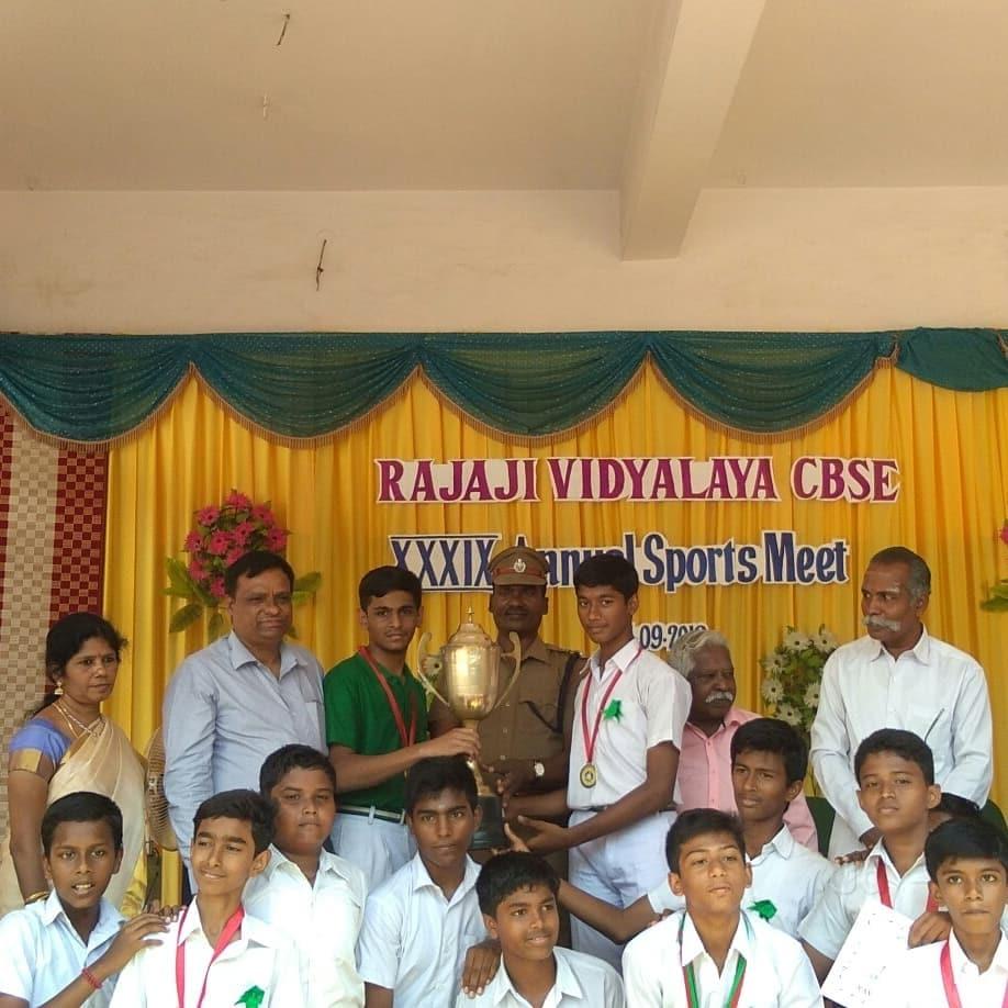 Top 30 Cbse Schools In Chintamani Best Cbse Schools Near Me Justdial