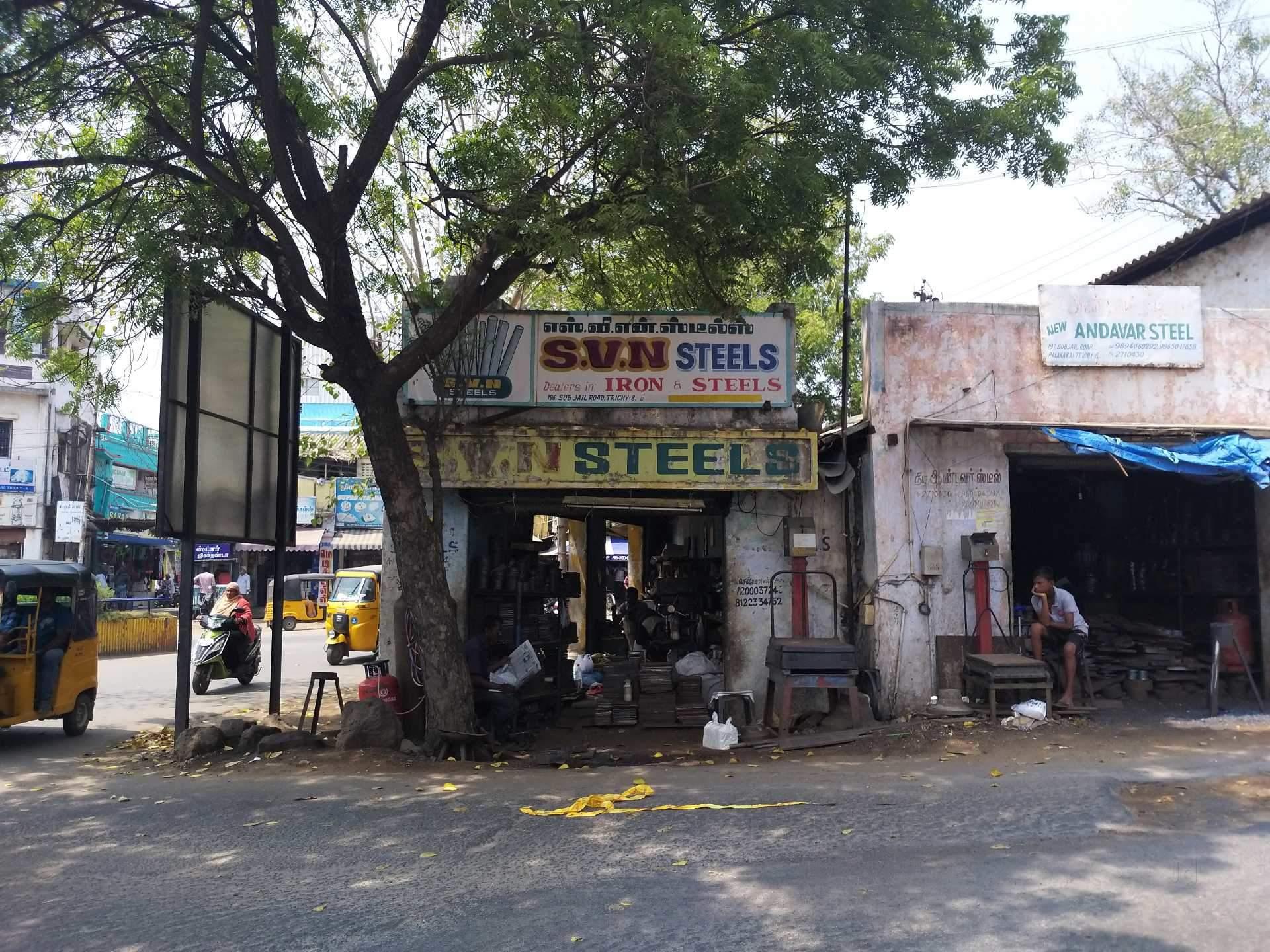 Top Steel Channel Dealers in Palakarai, Trichy - Justdial