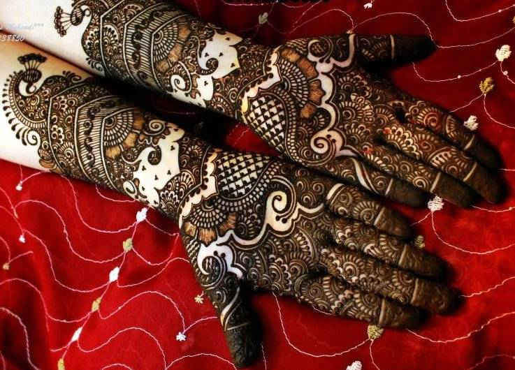 Top 20 Mehendi Artists in Trichy - Best Henna Designs - Justdial