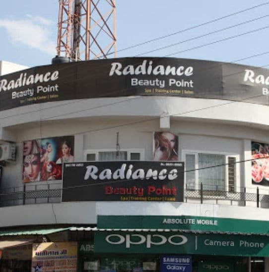 Top 10 Beauty Parlour Institutes in Udaipur-Rajasthan - Best Beauty