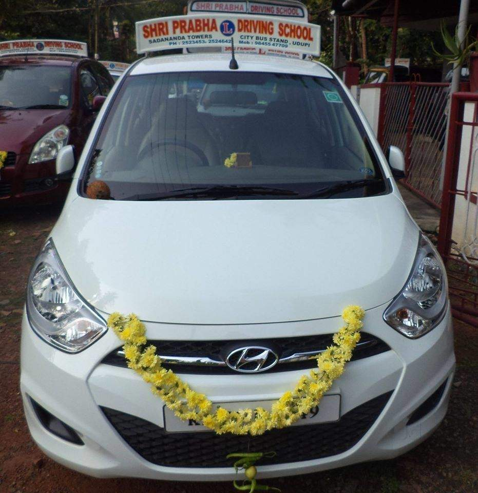 Top 50 Driving Schools in Udupi - Best Motor Training Schools - Car
