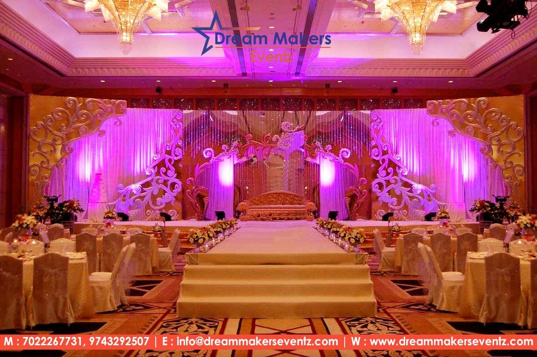 Top Wedding Planners In Kundapura Udupi Best Wedding Events