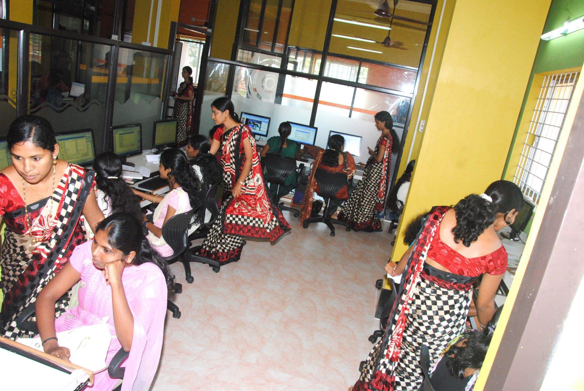Heights Fashion Designing Computer Institution Santhekatte Computer Training Institutes In Udupi Justdial