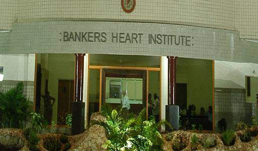 Bankers Heart Institute - ENT Doctors - Book Appointment Online ...