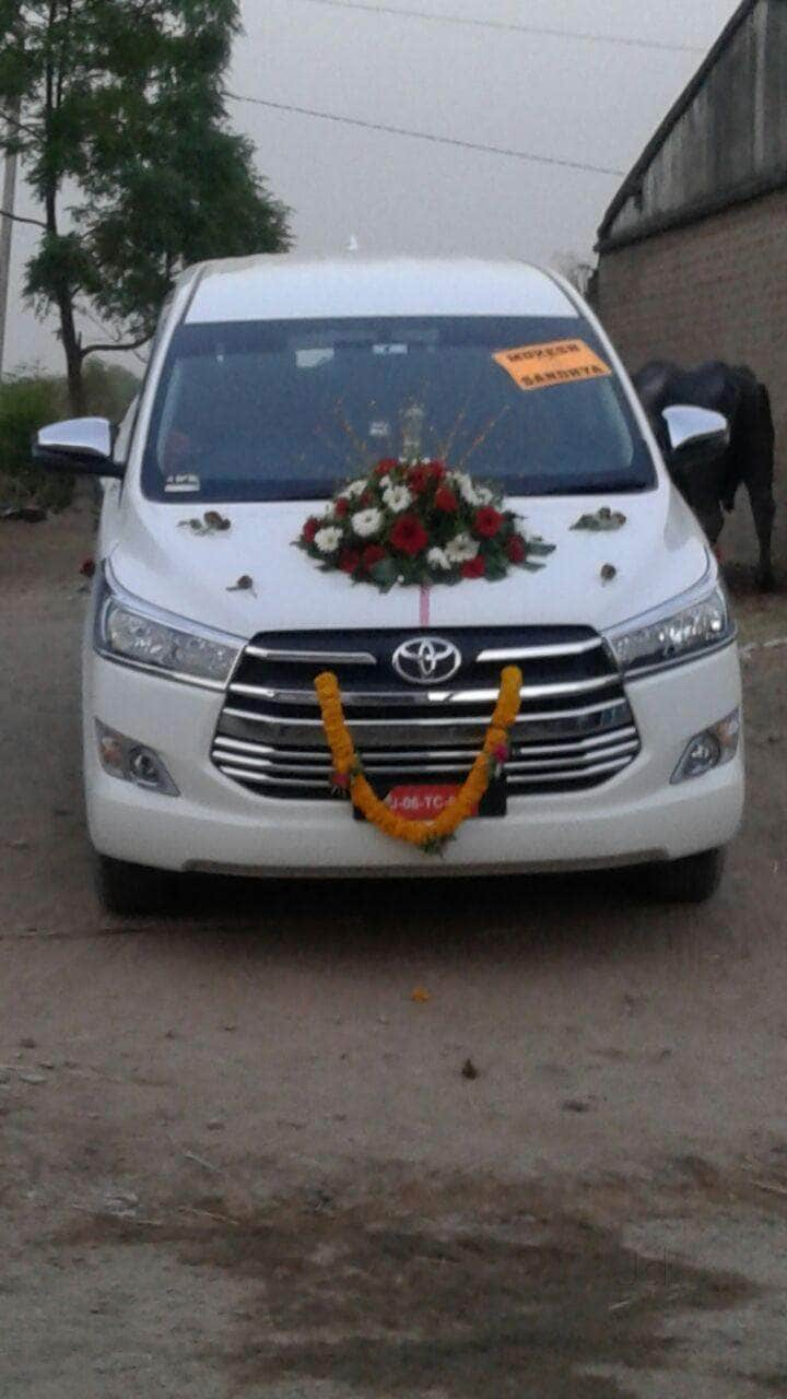 Top 20 24 Hours Car Hire For Outstation In Vadodara Best 24 Hours