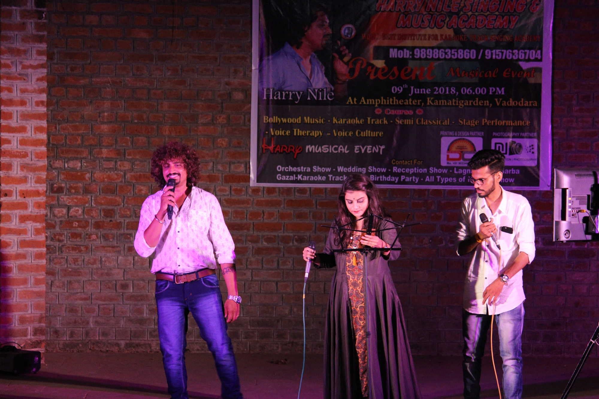 Top Music Classes For Hindi Song in Vadodara - Justdial