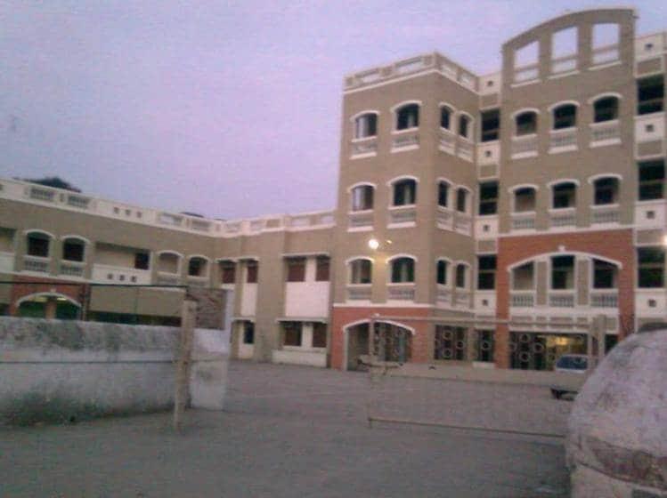 Shreyas School