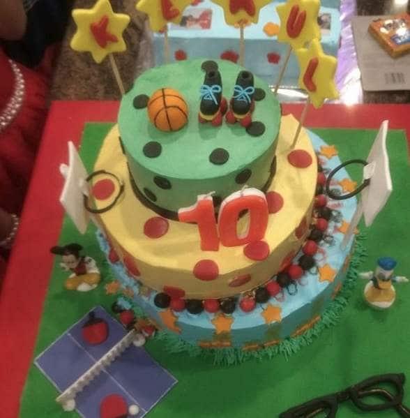 24 Hours Cake Shops In Vadodara