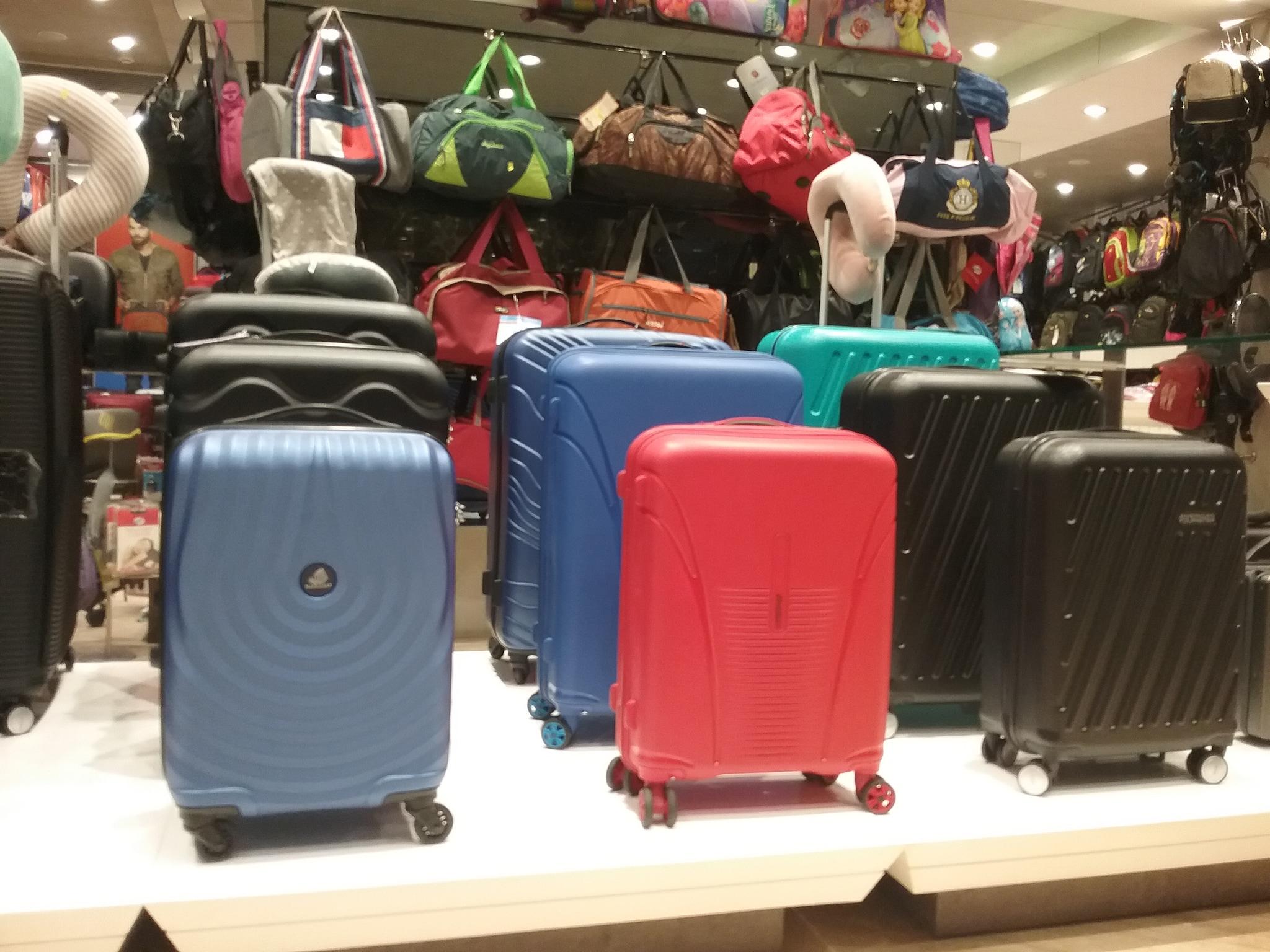 Top 100 Bag Dealers in Vadodara - Best Bag Retailers - Justdial 554de99dab9f4