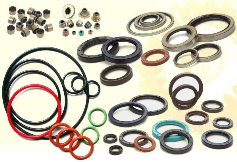 Top O Ring Distributors in Pardi, Valsad - Justdial