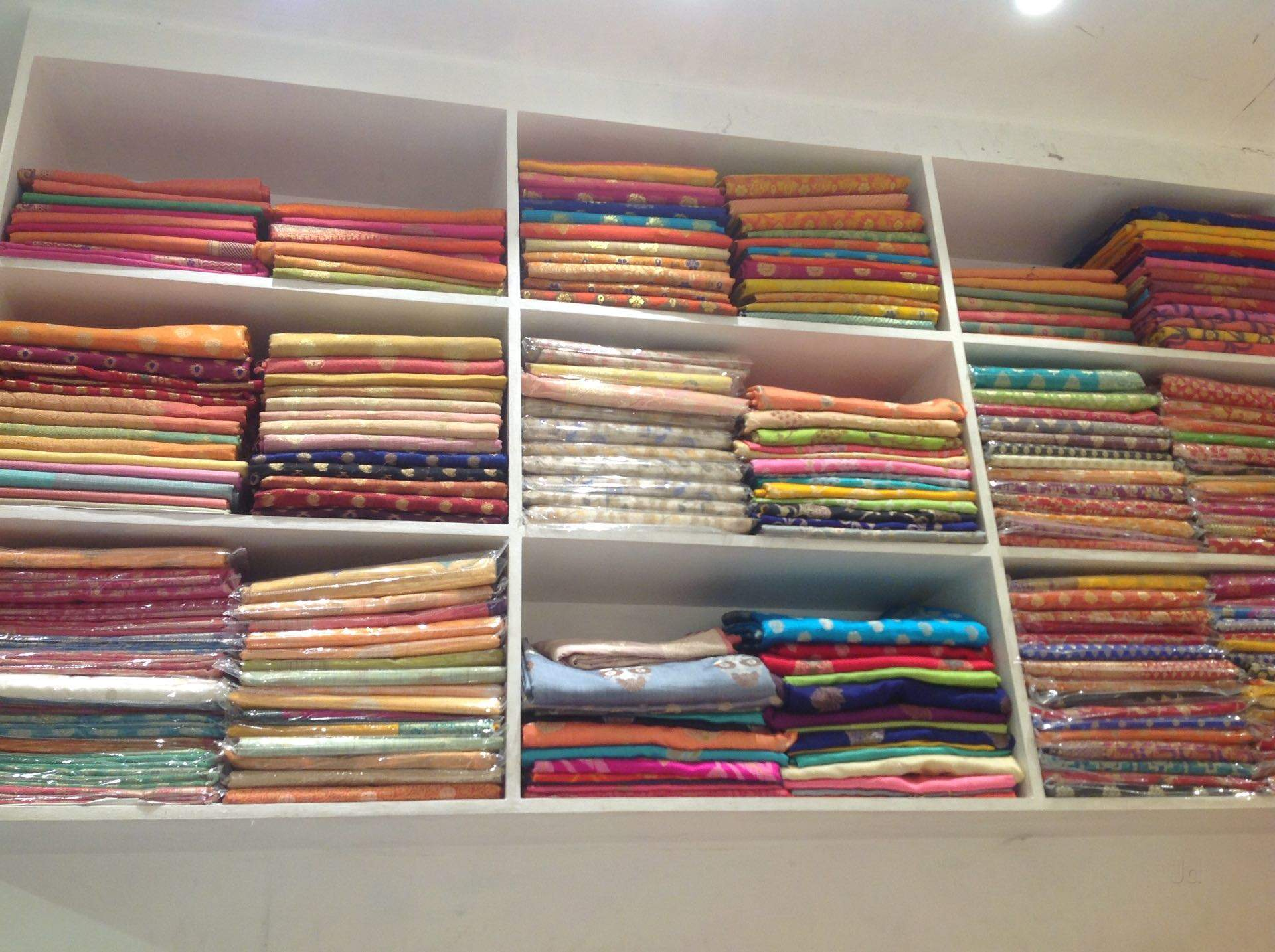 Top Soft Silk Saree Manufacturers in Bazardiha, Varanasi - Justdial