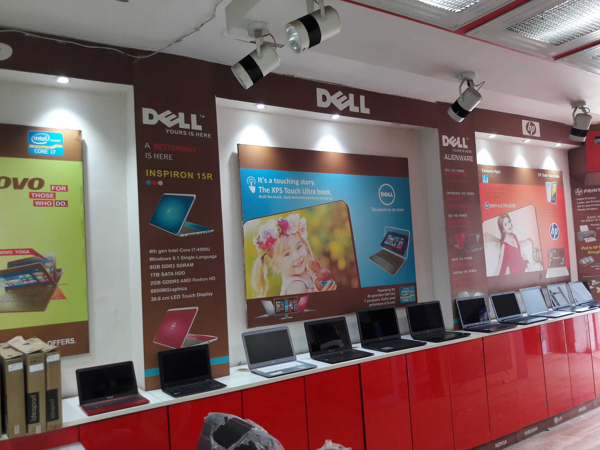 Top Computer Dealers in Varanasi - Best Computer Stores