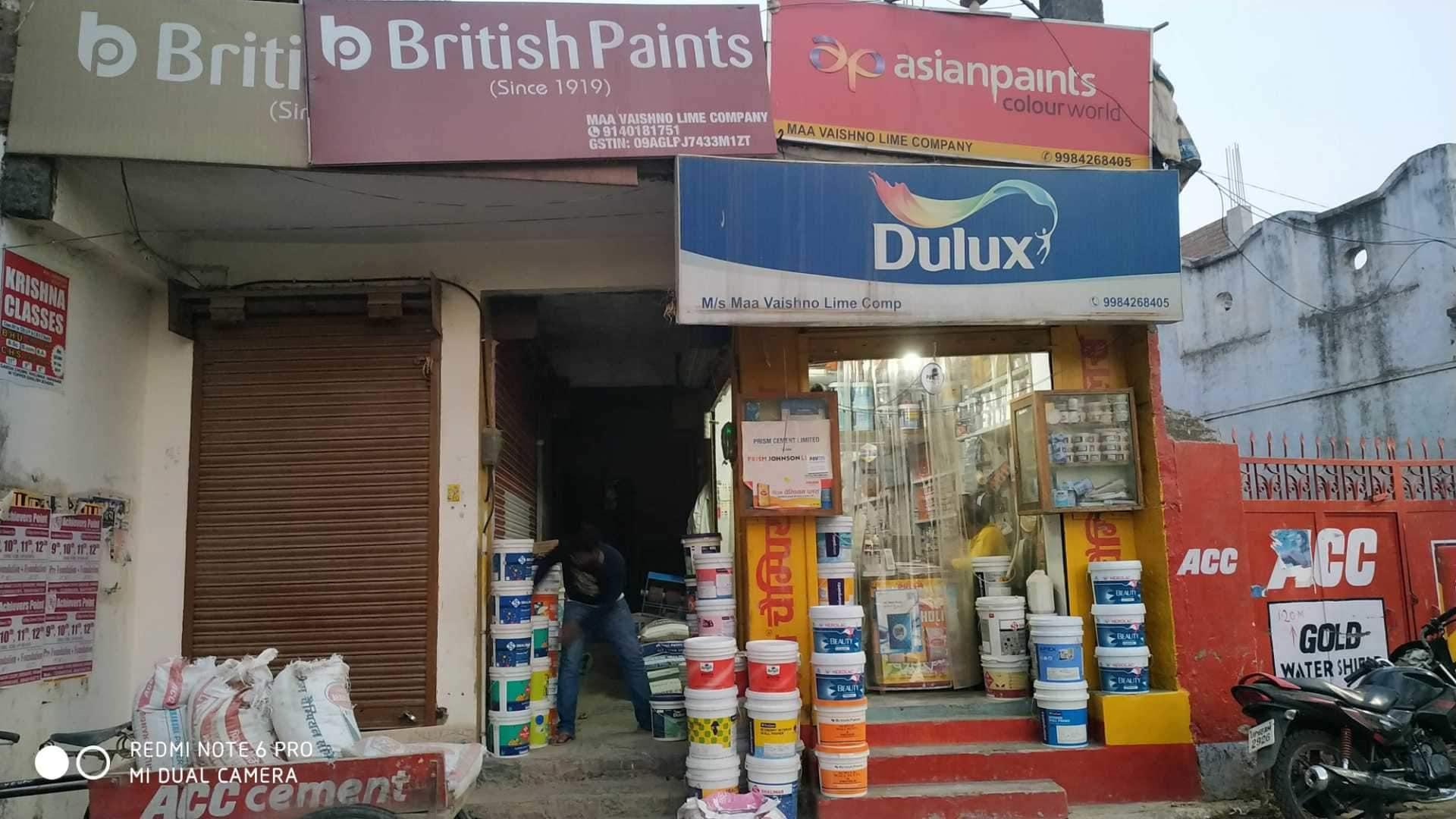 Top 100 Building Material Dealers in Varanasi - Best