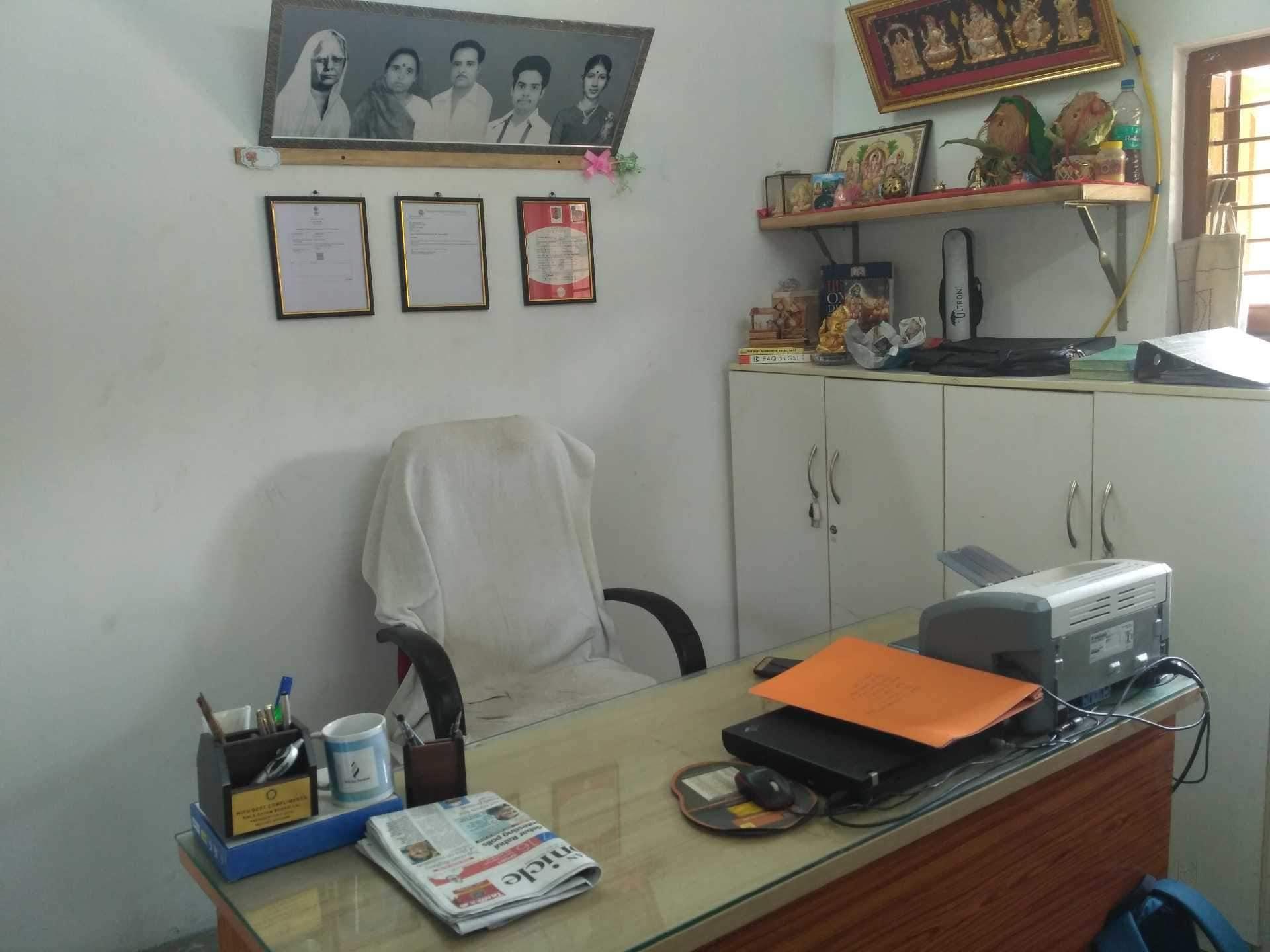 Top Gst Refund Consultants in Gandhi Nagar Vellore - Best