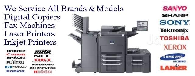 Top Ibm Computer Printer Repair & Services in Satta Bazaar