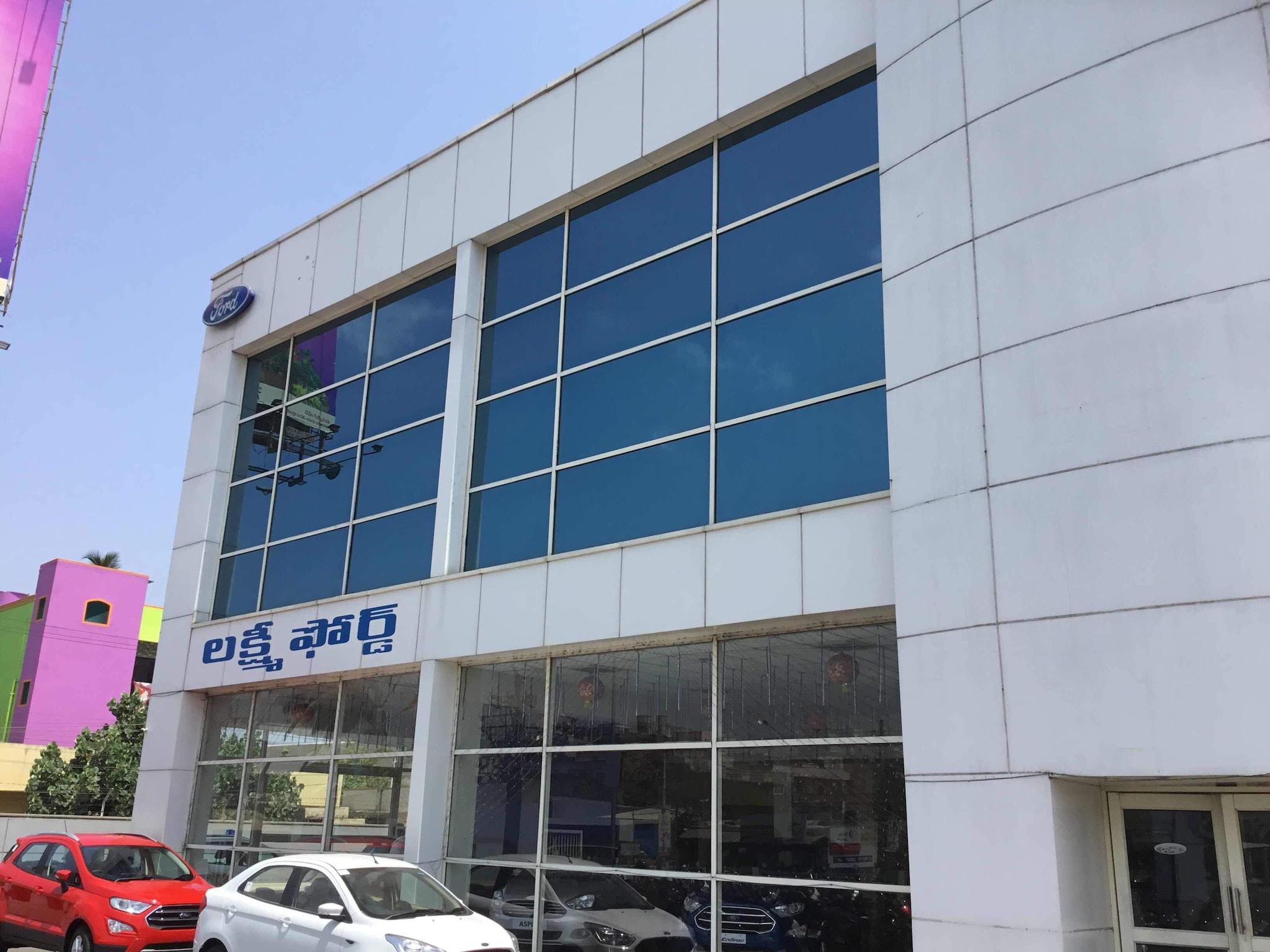 Top 4 Ford Car Dealers In Vijayawada Ford Showrooms Best New Car
