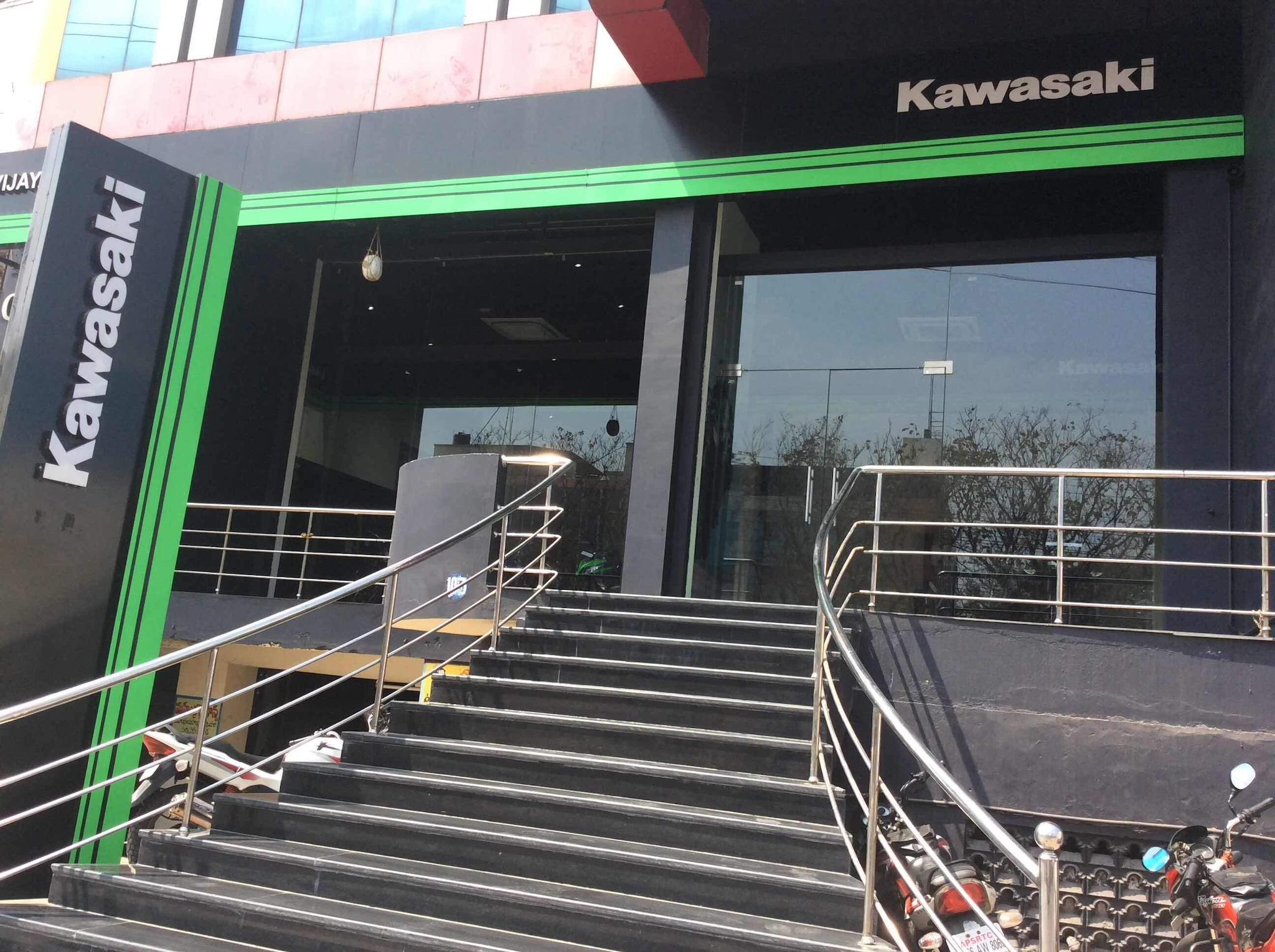 Top Kawasaki Ninja 1000 Motorcycle Dealers In Ring Road Best