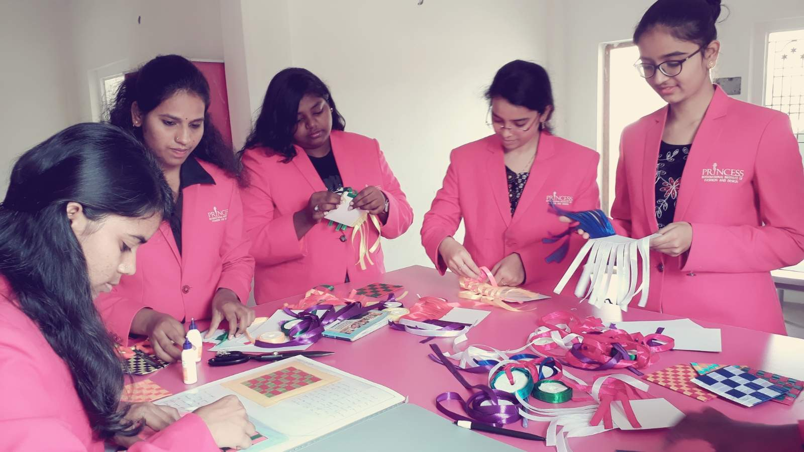 Princess International Institute Of Fashion And Design Bhavanipuram Computer Training Institutes In Vijayawada Justdial