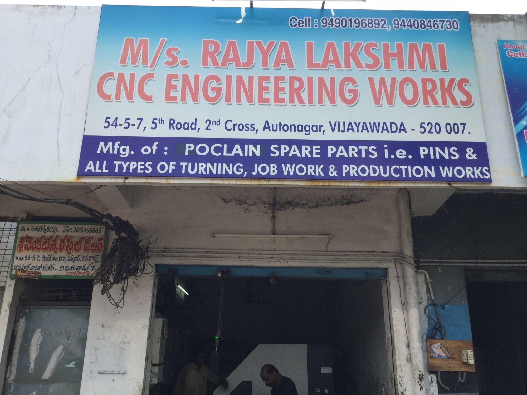 Top Cnc Turning Job Works In Vijayawada Best Cnc Lathe Machine Job