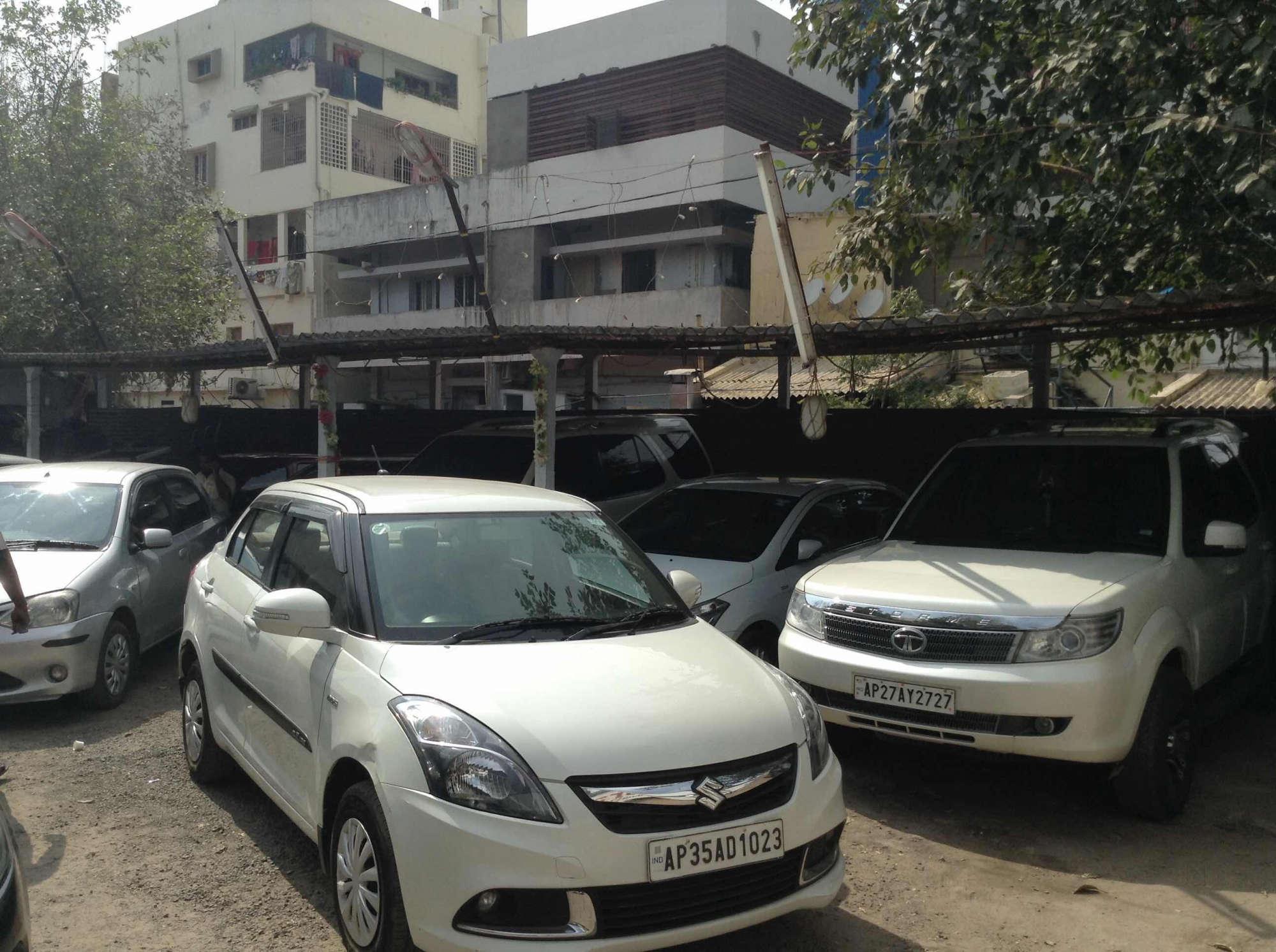 Top 10 Maruti Suzuki Swift Second Hand Car Dealers In Vijayawada