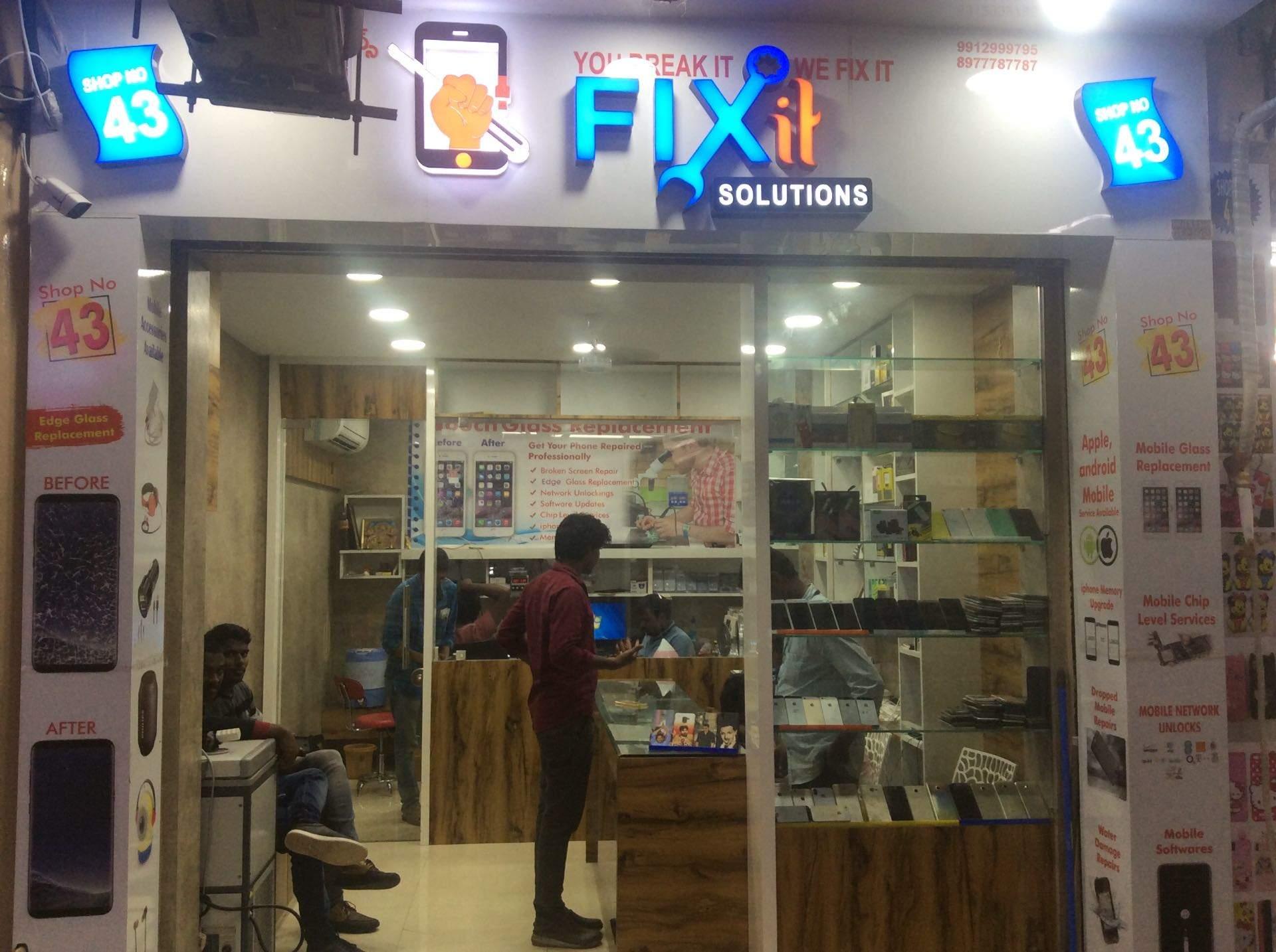 Top 100 Mobile Repairing Services in Governerpet, Vijayawada
