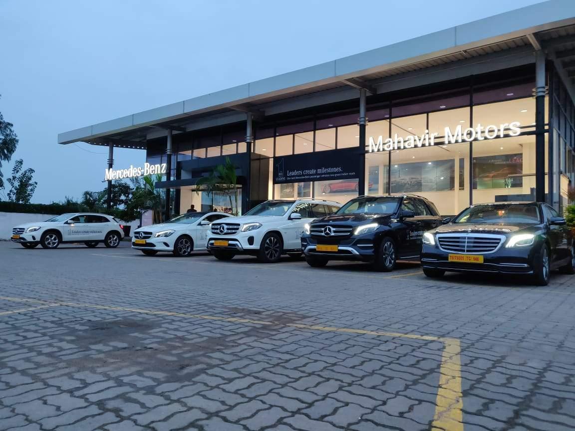Mercedes Benz Dealers >> Top Mercedes Benz Showroom In Vijayawada Best Mercedes Benz Dealer