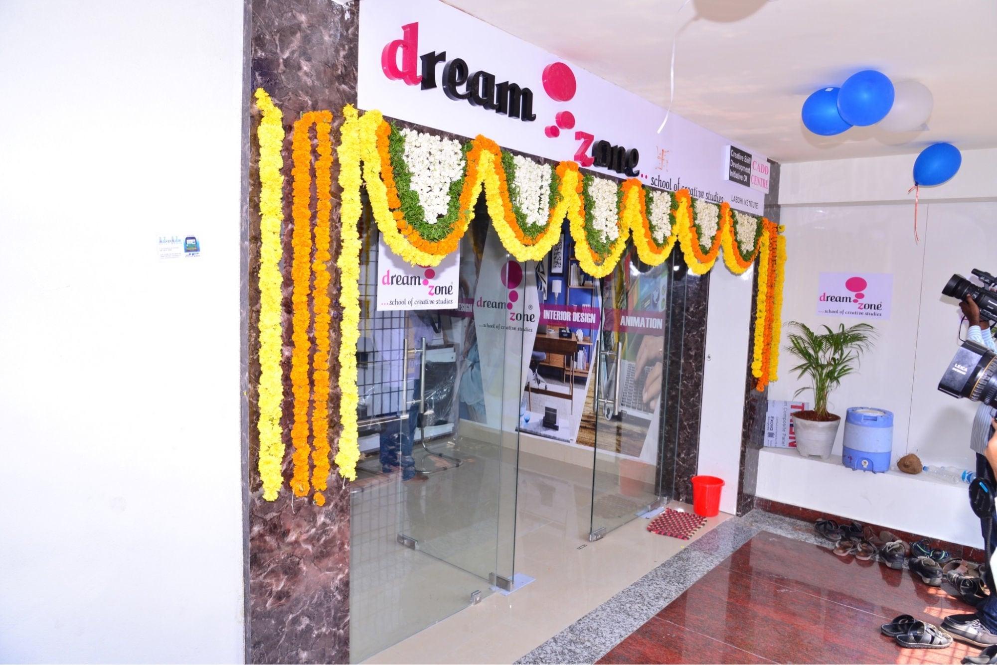 Dream Zone Vijayawada Moghalraja Puram Computer Training Institutes In Vijayawada Justdial