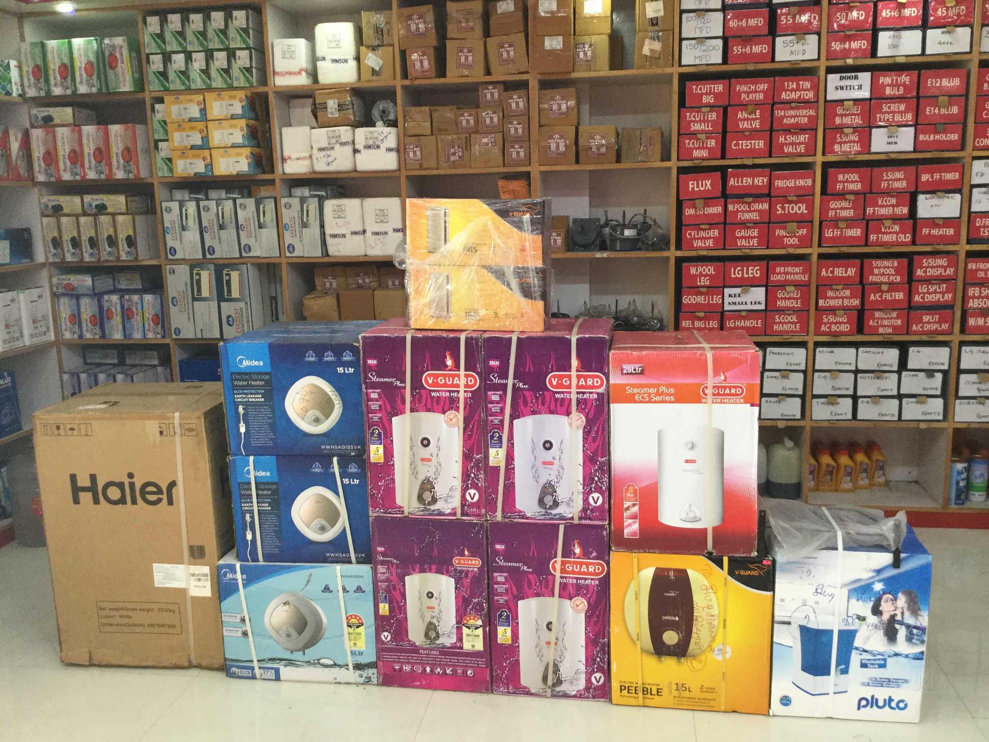 top window ac wholesalers in villupuram justdial
