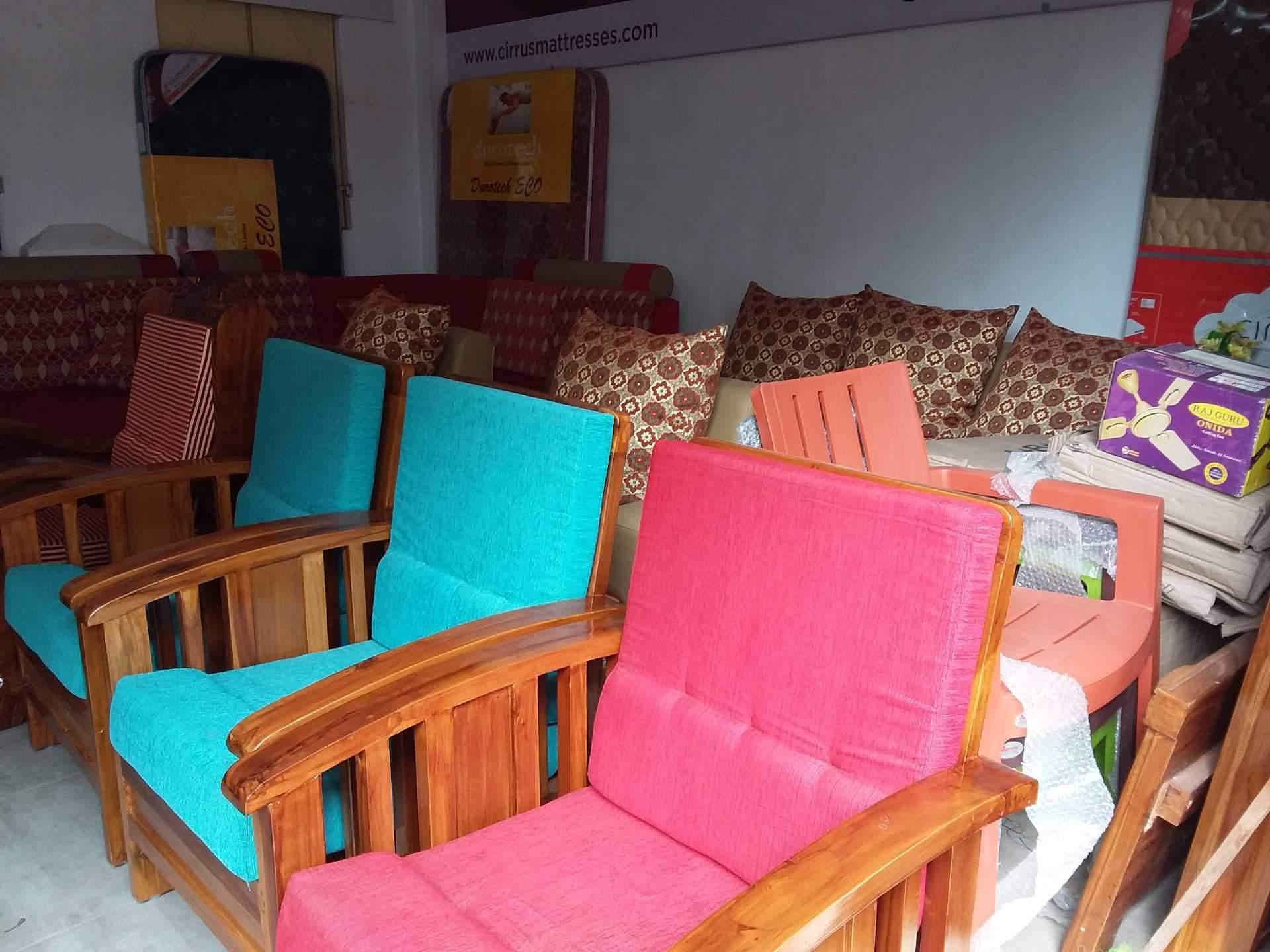 Zion Star Furniture