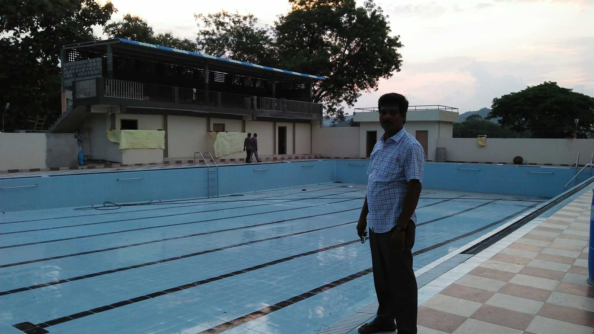 Top Swimming Pool Accessory Dealers in Visakhapatnam - Best ...