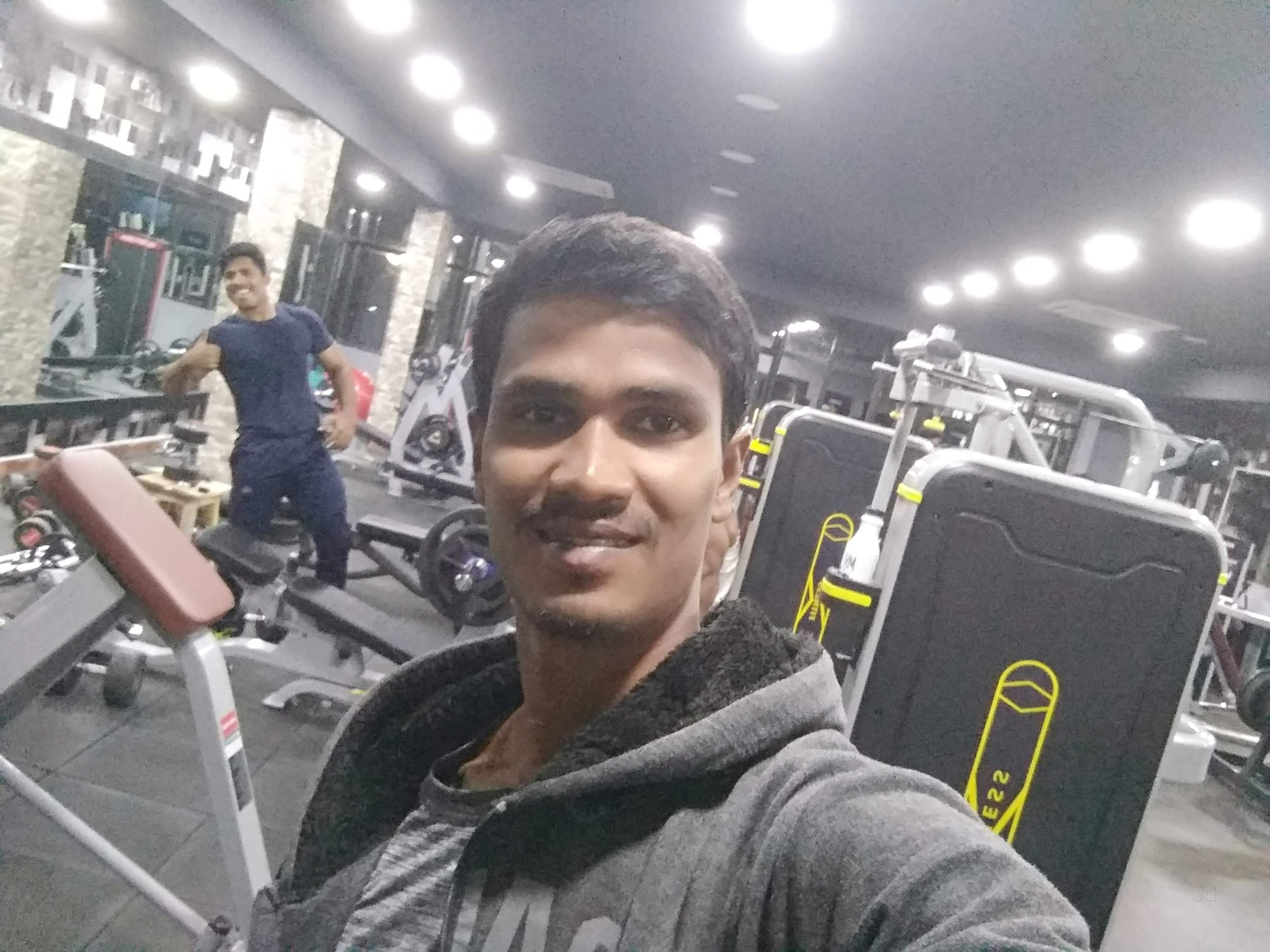 Top 20 gyms in gajuwaka best body building & fitness centres