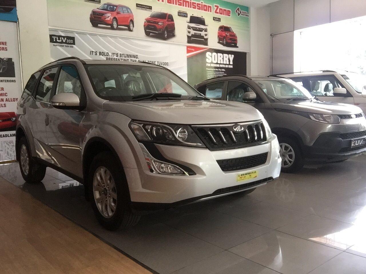 Top 3 Mahindra Scorpio Car Dealers In Visakhapatnam Mahindra