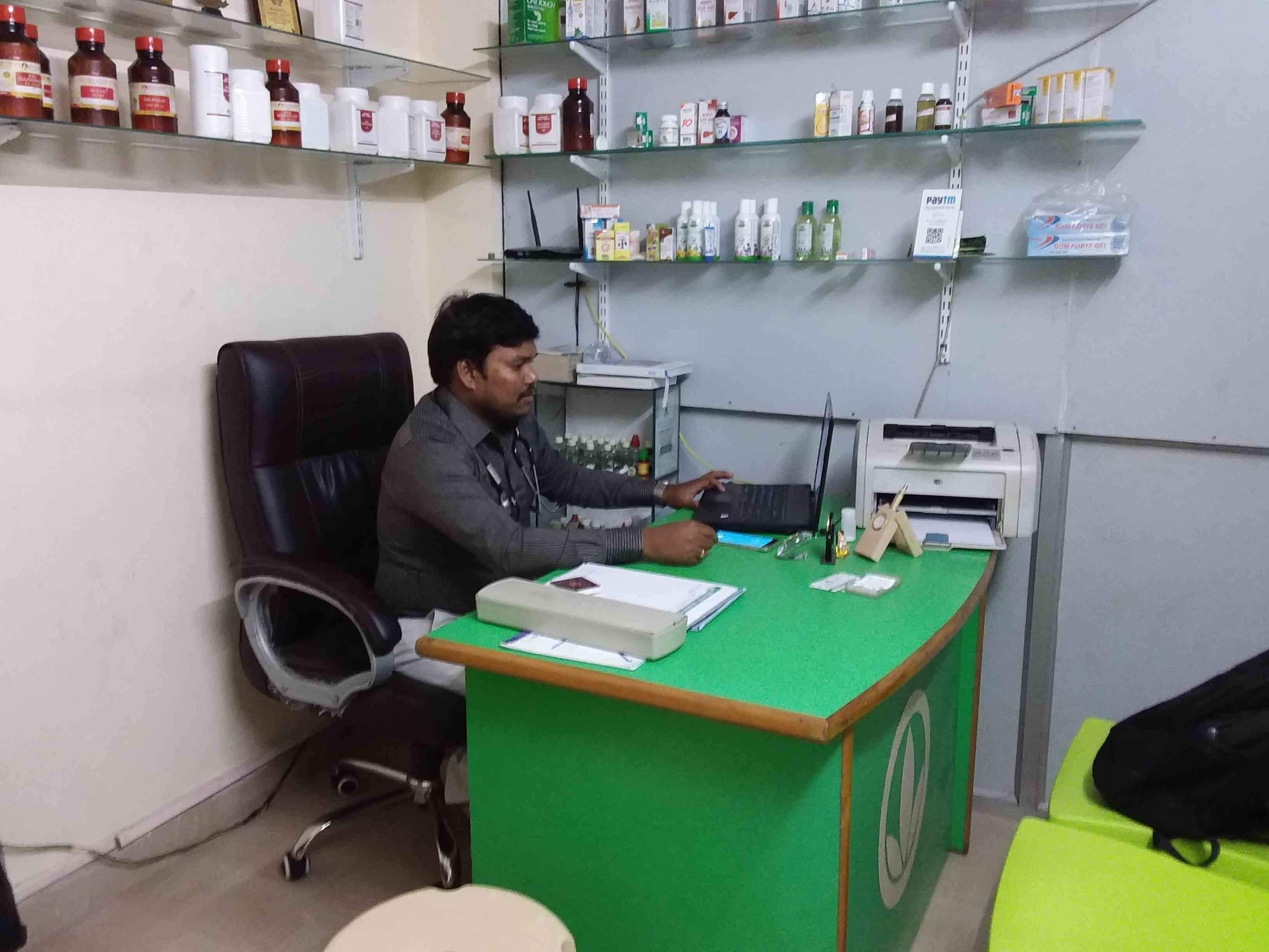Top Hematologists in Visakhapatnam - Best Blood Disorder
