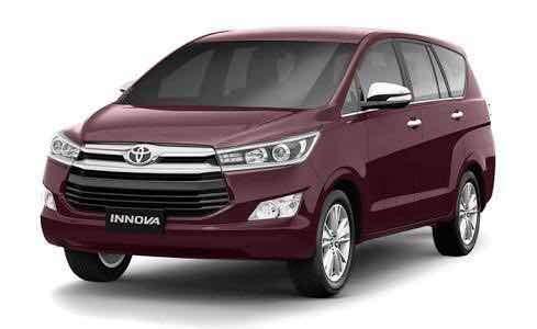 Top Chevrolet Tavera Car Hire In Visakhapatnam Best Chevrolet