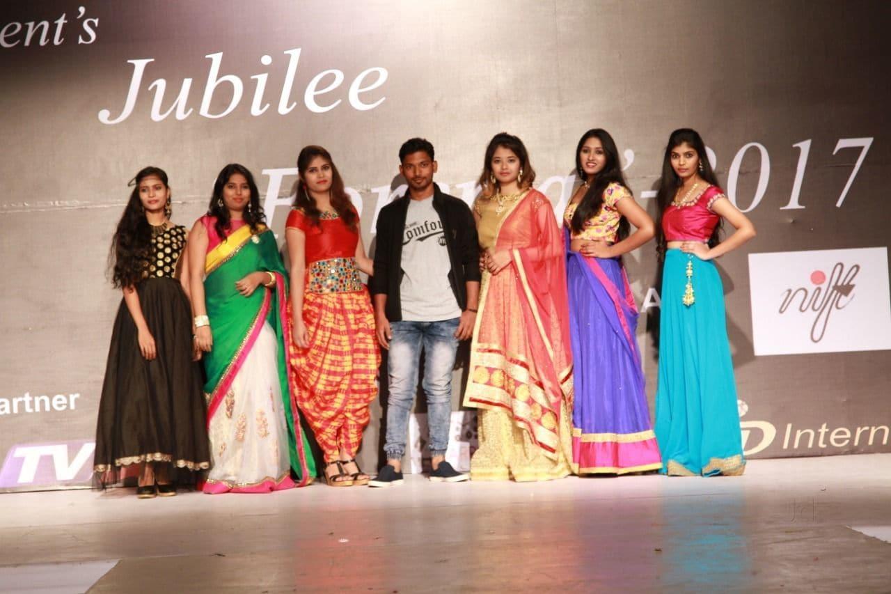 Jubilee Institute Of Fashion Design Dwaraka Nagar Visakhapatnam Fashion Designing Institutes In Visakhapatnam Justdial