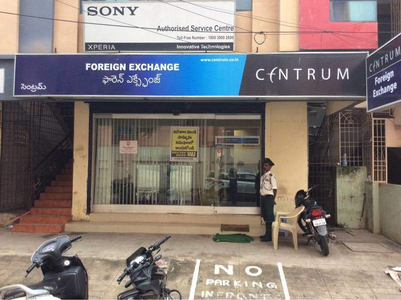 Foreign Exchange Agents Gajuwaka Visakhapatnam