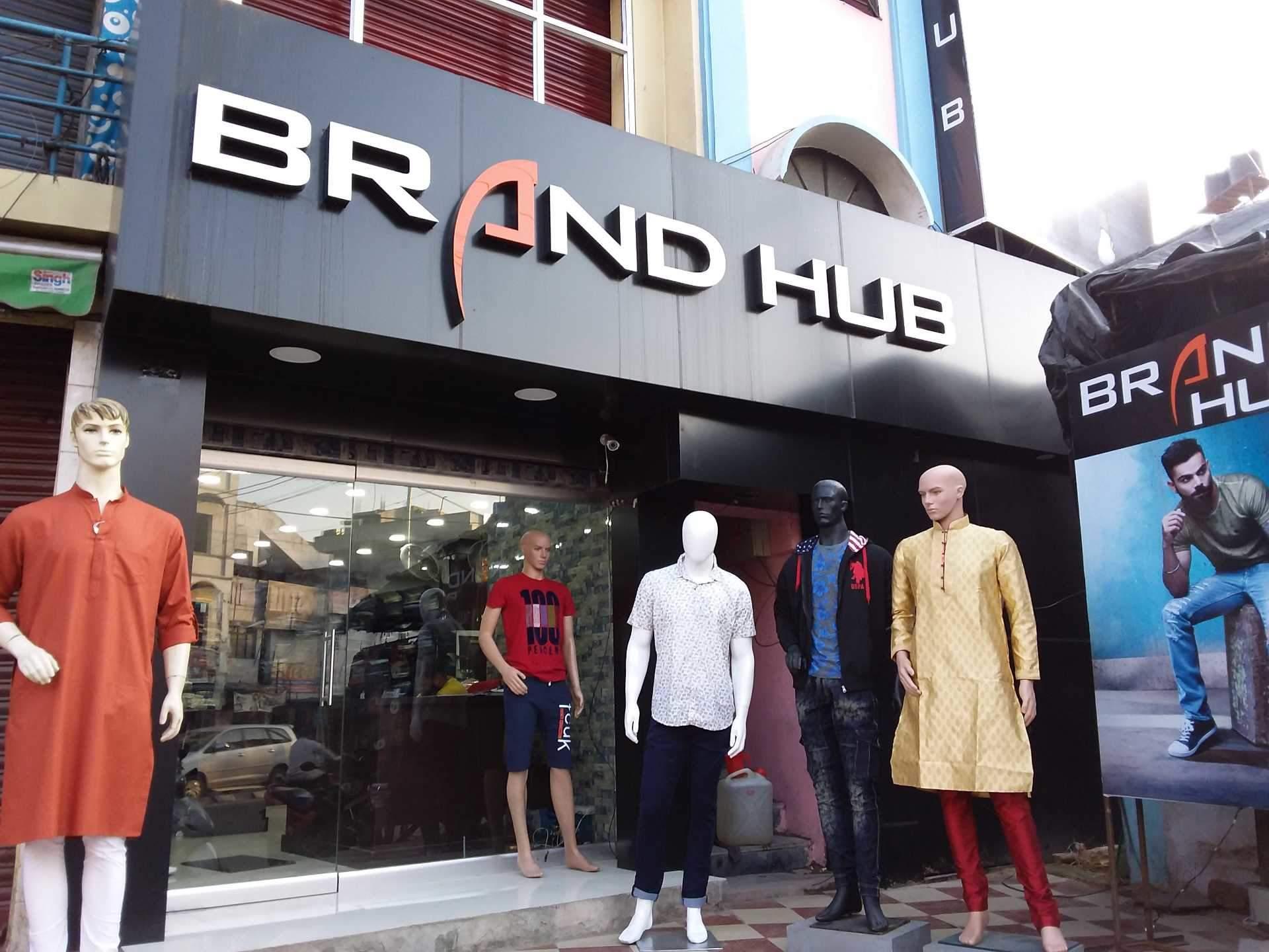 c636b6b1d4b Top 100 Gents Readymade Garment Retailers in Warangal - Best ...