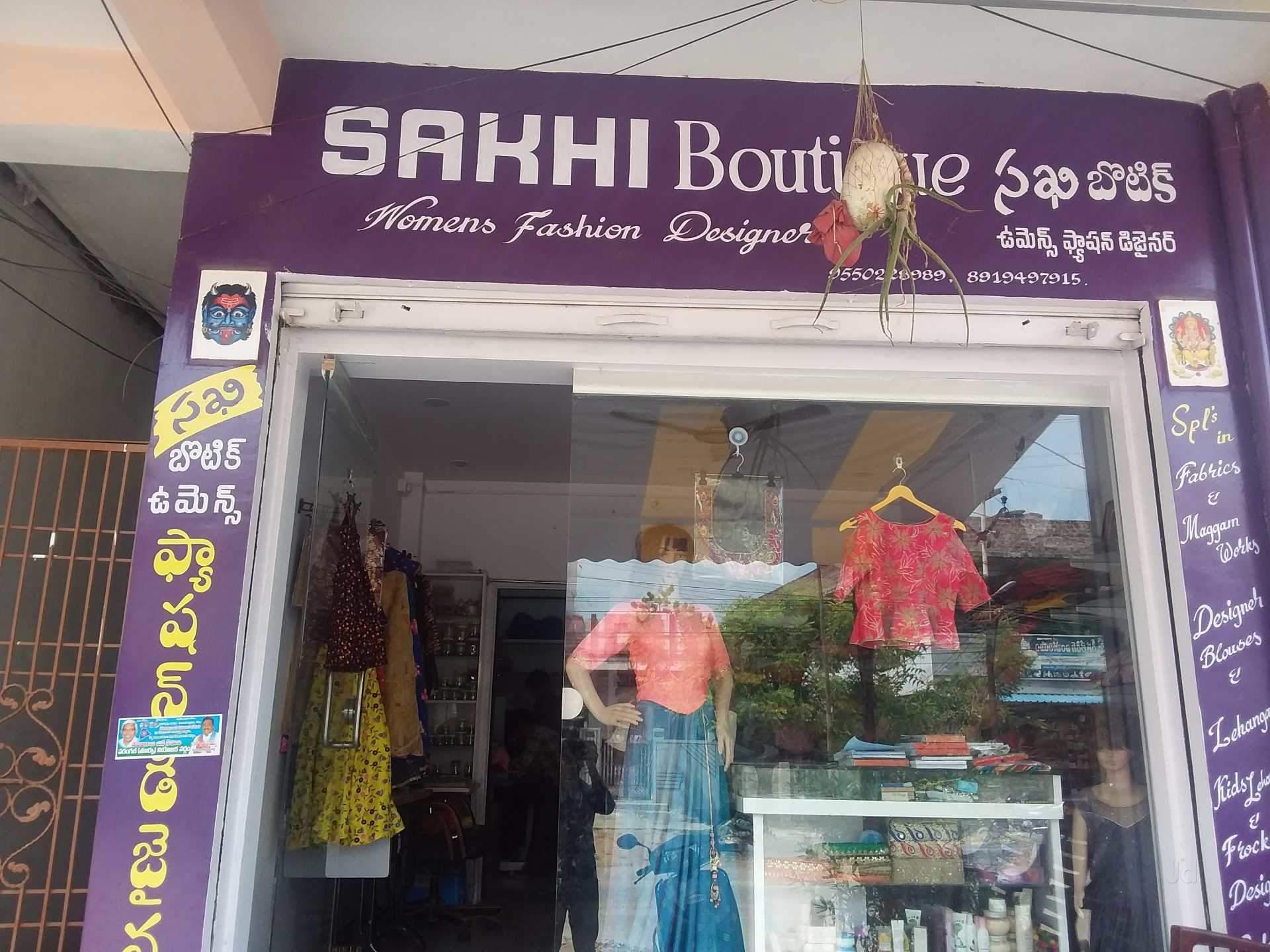 926cf82f7b1bdb Top 100 Tailors For Ladies Blouse in Warangal - Justdial