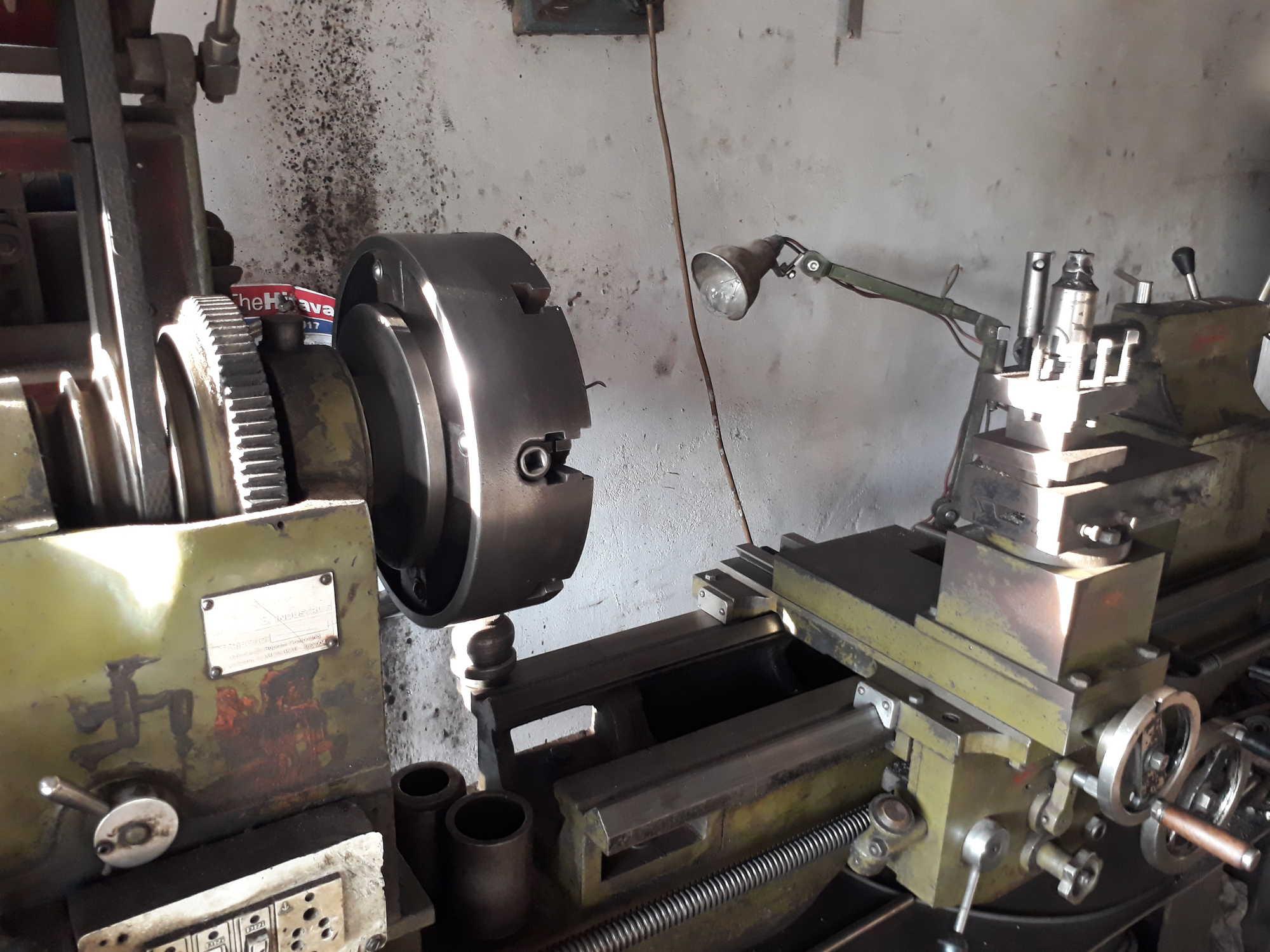Top Crankshaft Repair & Services in Wardha - Best Crankshaft